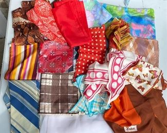 All Scarves Shown $18.00
