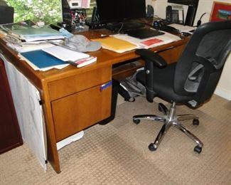 Office Chair/Desk