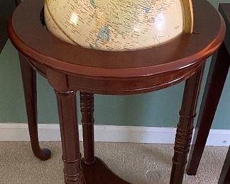 Nice Globe with Stand