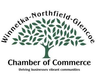 Member of WinnetkaNorthfieldGlencoe Chamber of Commerce