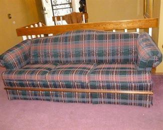 Nice Sofa like new