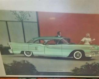 GM Car Photos