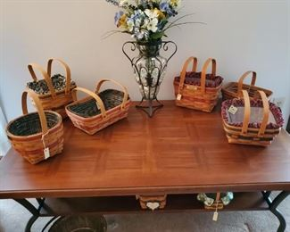 Longaberger basket(s)