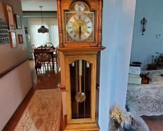 Grand Mothers Clock