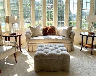 Gorgeous sitting room!