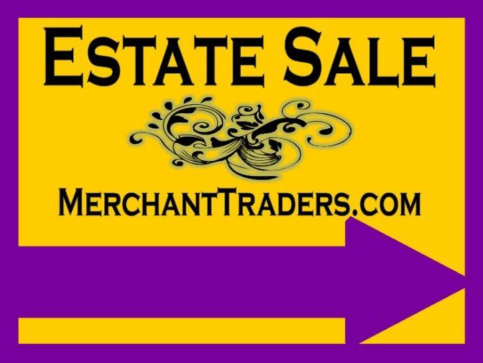 Merchant Traders  Estate Sales, Streamwood, IL