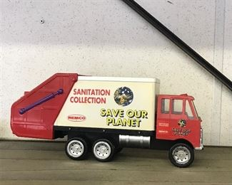 Collectible Truck