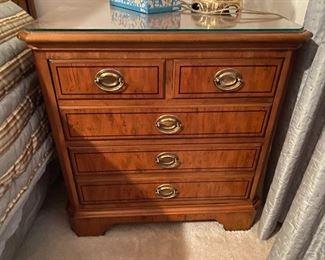 Drexel nightstand