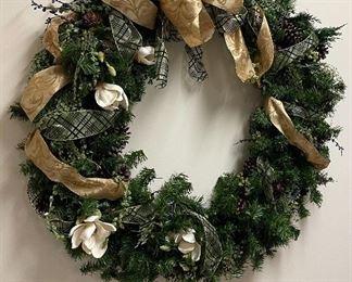 "32"" wreath"