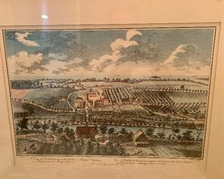 historic Bethlehem PA