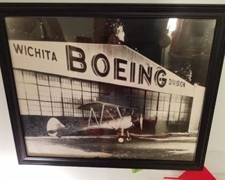 Boeing picture