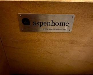 Aspen Home furnishings