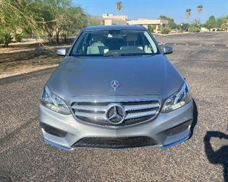 Estate Mercedes