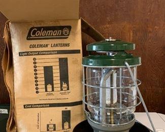 #17North Star Coleman Lantern Battery $30.00