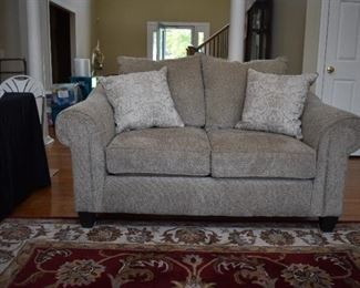 "American Furniture Loveseat 36"" D X 65"" W X 32"" T"