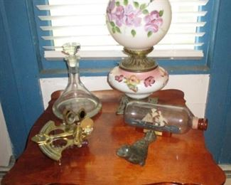 Misc. Nautical Collectibles