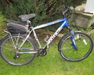 Trek Men's Bicycle