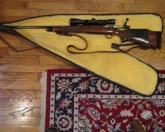 Remington Mod. 700LH 30-06