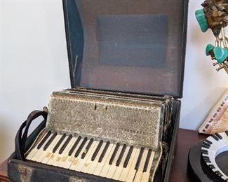 Fidardo accordion
