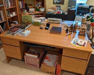 Desk, 2 of them