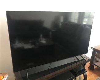 "Samsung 65"" TV $ 540.00"