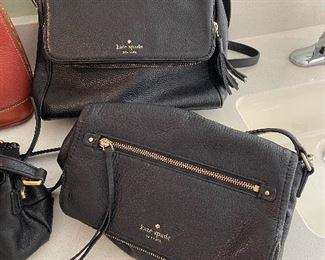 Kate Spade purses