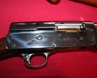 Remington Model 11 12ga