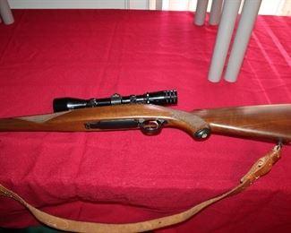 Ruger Model 77 Mark II .243