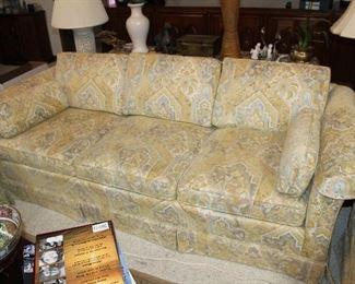 Ethan Allen sofa, excellent condition