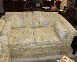 loveseat matches sofa