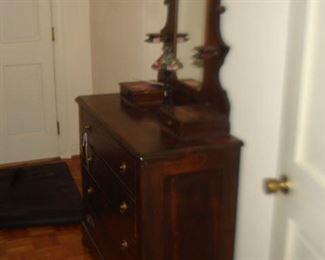cottage chest