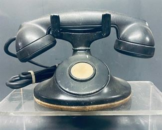 Western Electric model 202 telephone