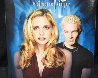 Vampire DVD Sets