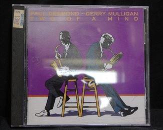 Jazz CD Mix A