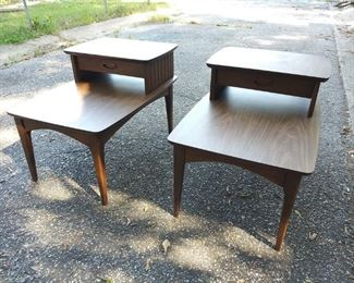 2 Tier End Tables