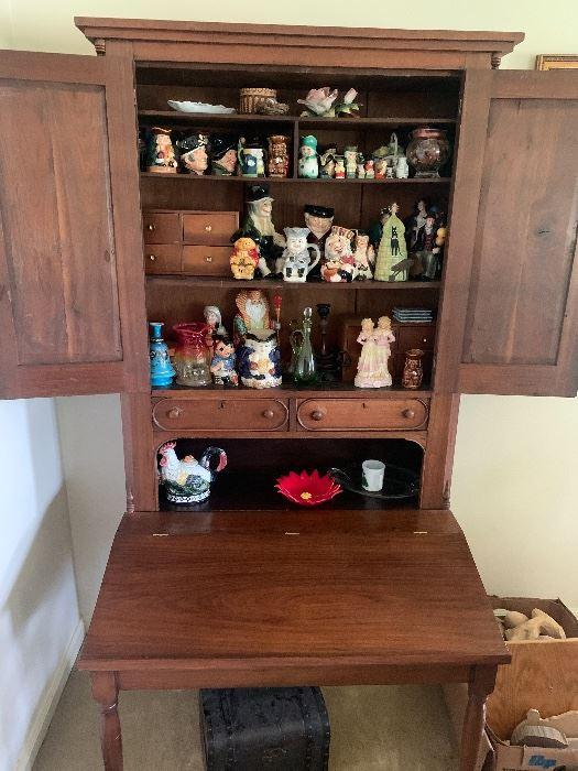 1800's school desk $570