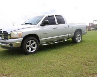 06 Dodge 1500
