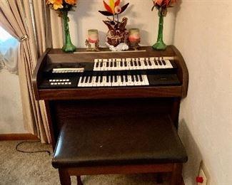 Seers Organ