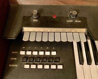 Sears Organ