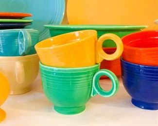 Tea Cups & Saucer Sets