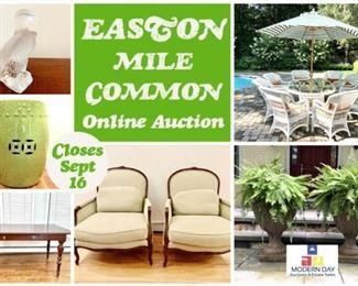 EASTON Mile Common