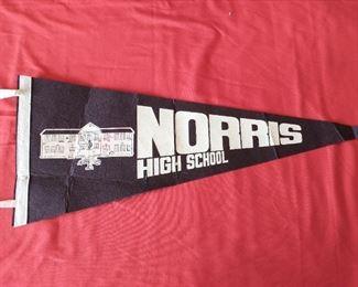 Norris Pennant