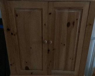Wooden Armoire So Many Options