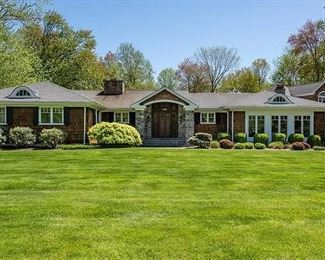 Selling the contents of a beautiful custom family home in Briarcliff Manor