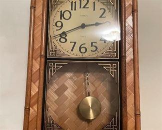 Verichron Clock