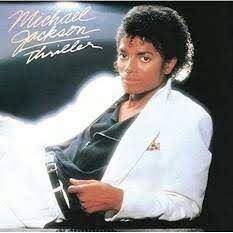 Michael! King of Pop. Vintage vinyl record, mint condition