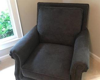 Flexsteel upholstered Chair