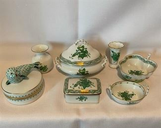Herend Items