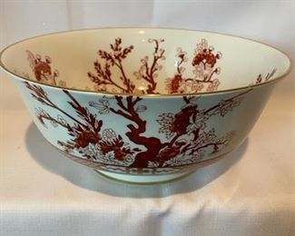 "Coalport ""Indian Tree"" Bowl"