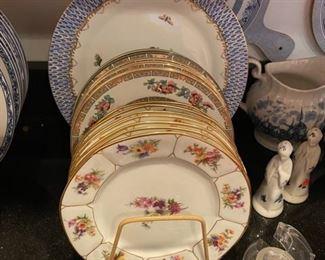 Plates Sets